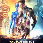 『X-MEN:フューチャー&パスト』 ★★★★