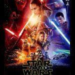 [映画の感想]『スター・ウォーズ フォースの覚醒』ここから始まる物語。BB-8、可愛い。