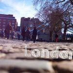 [ロンドン]はじめての海外旅行に行くまで